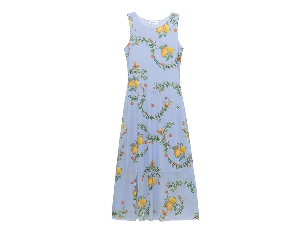 DESIGUAL-dress-collezione-Brava
