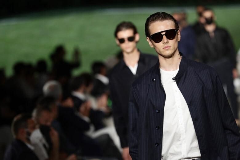 Milano Moda Uomo: il meglio della fashion week per la Primavera Estate 2022