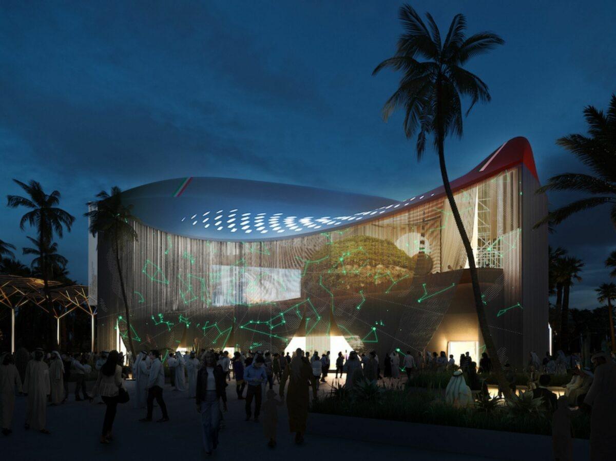 Expo Dubai 2021 (3)