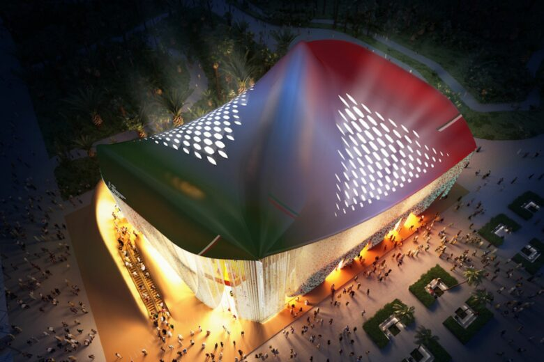 """Expo Dubai: Interni presenta l'incontro """"La bellezza delle arti unisce le persone"""""""