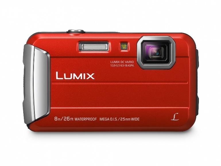 FT30 Lumix