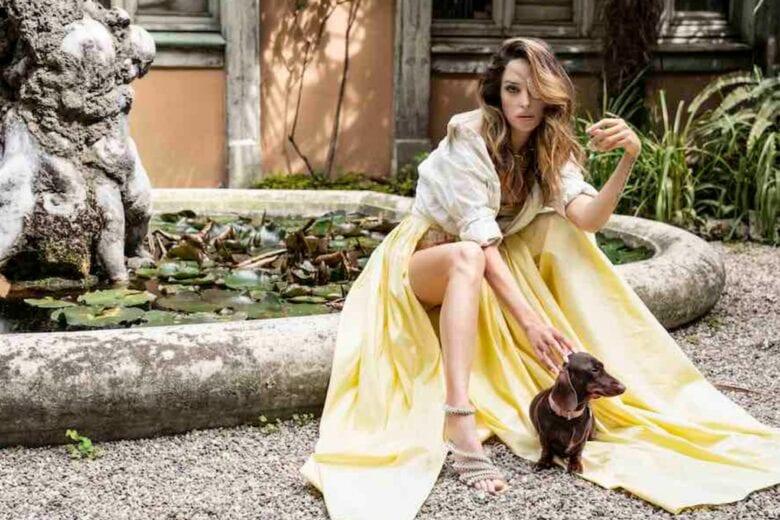 Gessica Notaro: «Sono rinata perché so amare»