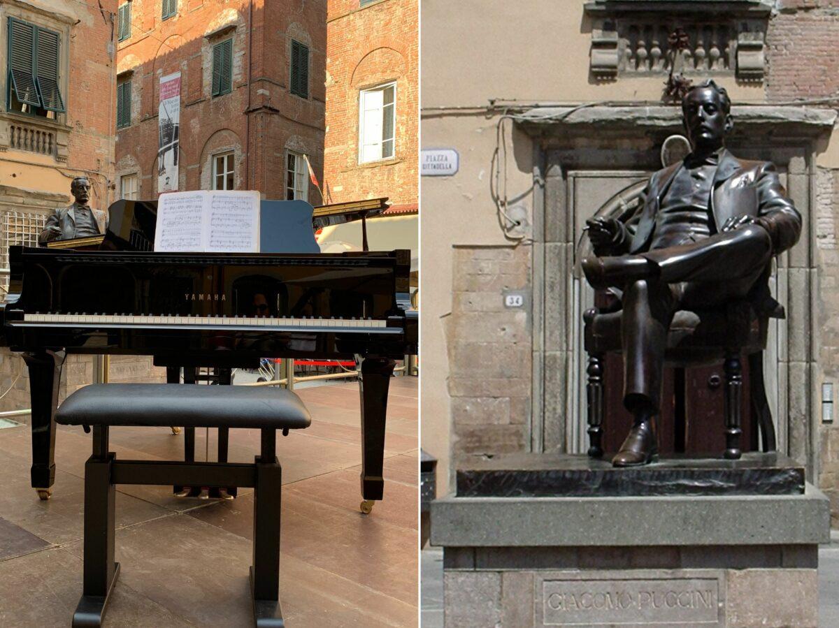 Lucca Versilia The Land of Giacomo Puccini (2)