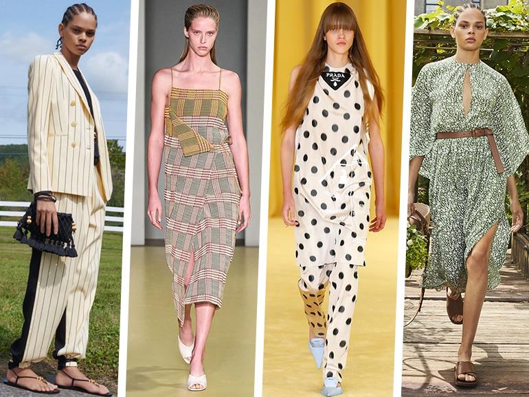 stampe moda estate 2021 tendenze