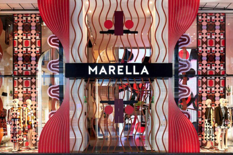 DECIBEL, l'esclusiva capsule collection di Elena Salmistraro per Marella
