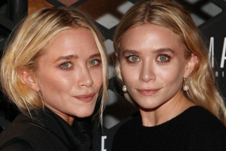 Ecco il vero motivo per cui le gemelle Olsen hanno smesso di recitare