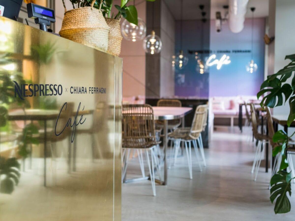 Nespresso cafe Milano (2)
