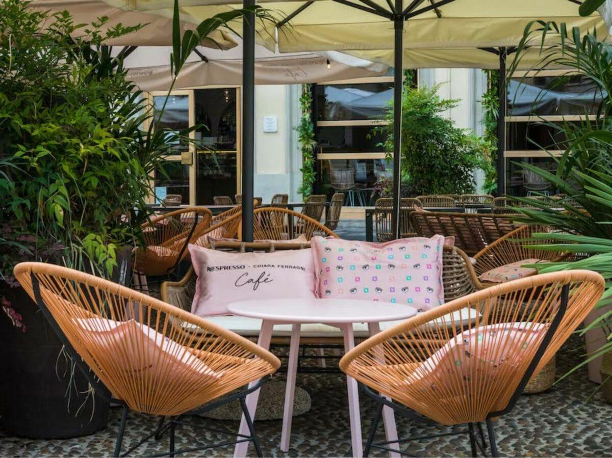 Nespresso cafe Milano (4)