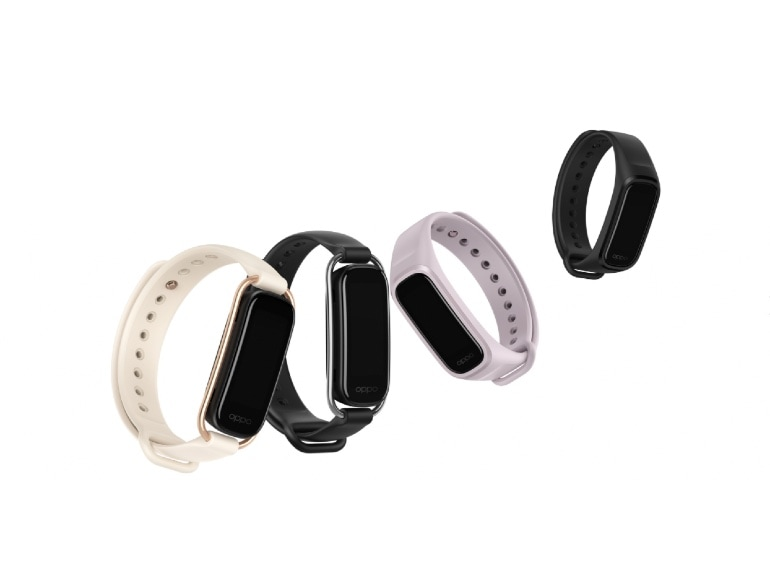 OPPO Band Style OPPO Band Sport