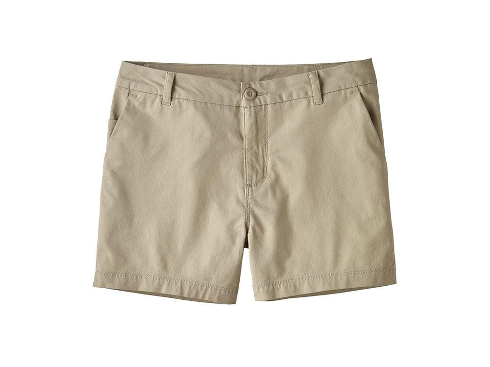 Pantaloncini-beige,-Patagonia