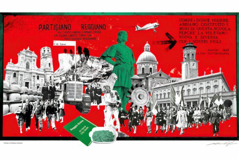 A passeggio per Reggio Emilia: dove andare e cosa vedere