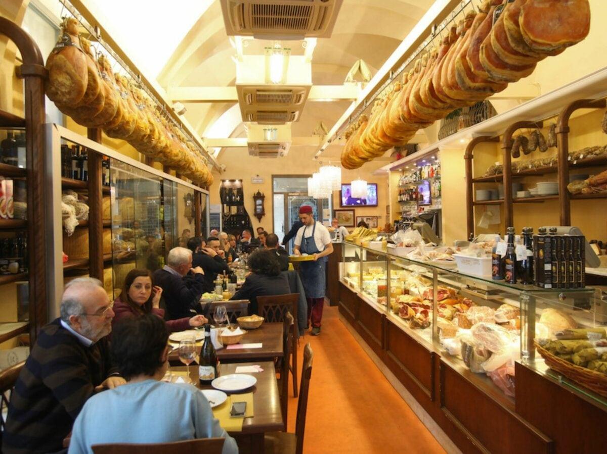 Reggio Emilia Grazia ama italia