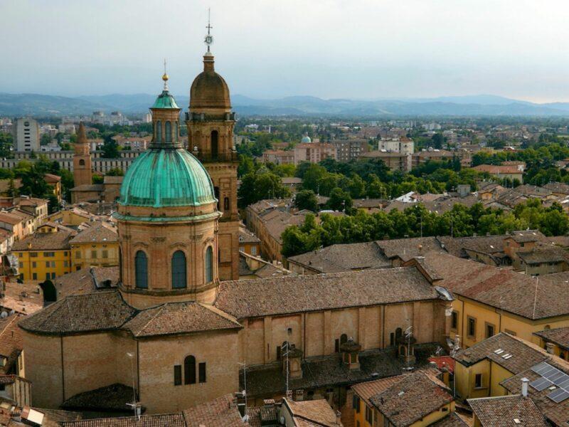 Reggio Emilia Grazia ama italia (3)