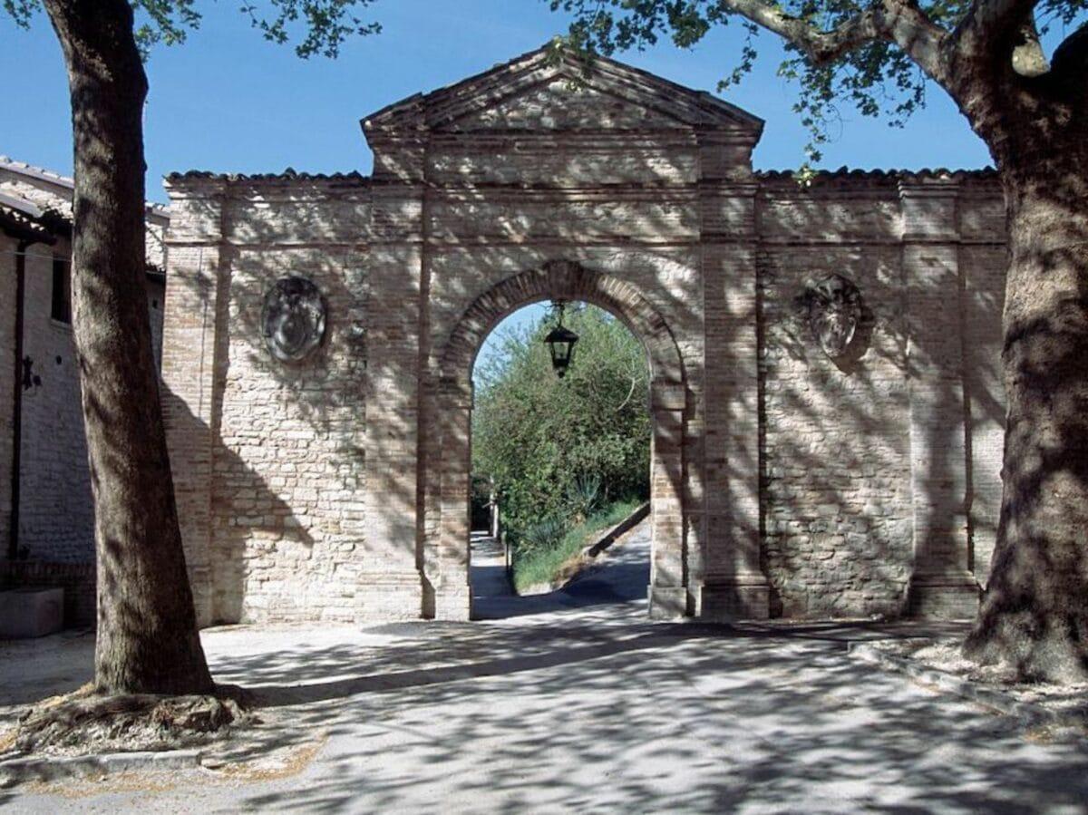 Sassoferrato Grazia ama italia