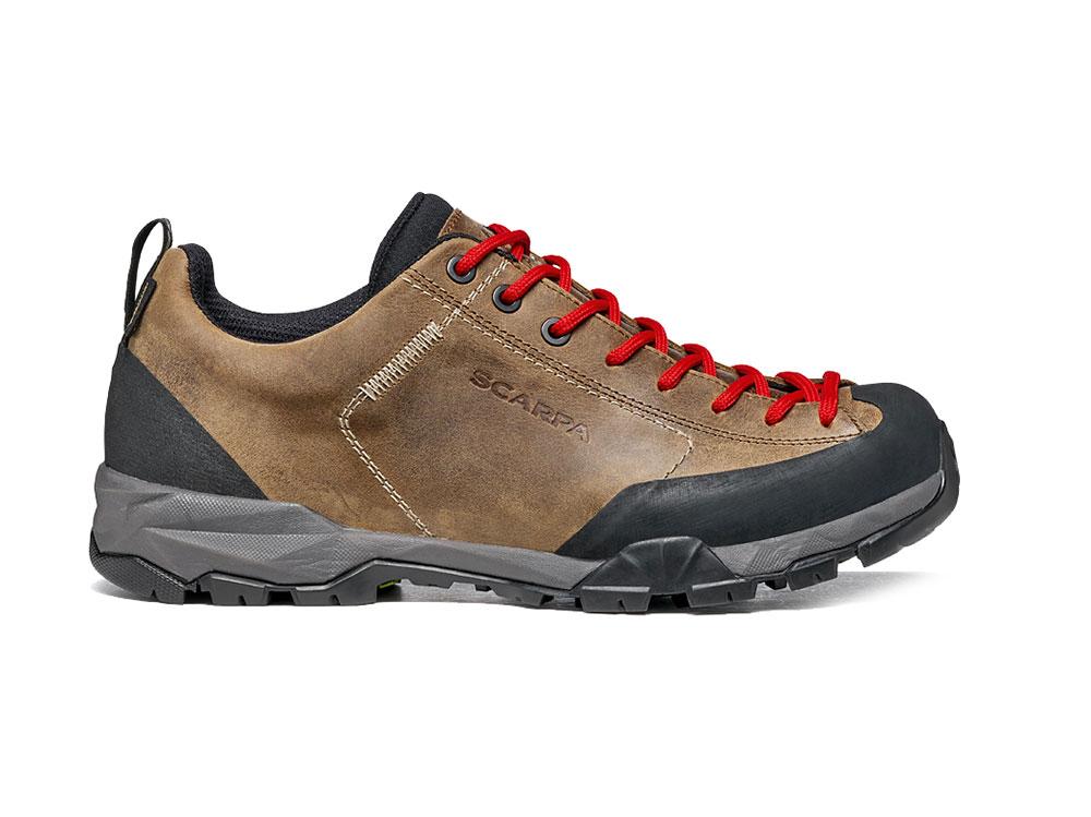 Scarpa—calzatura-hiking