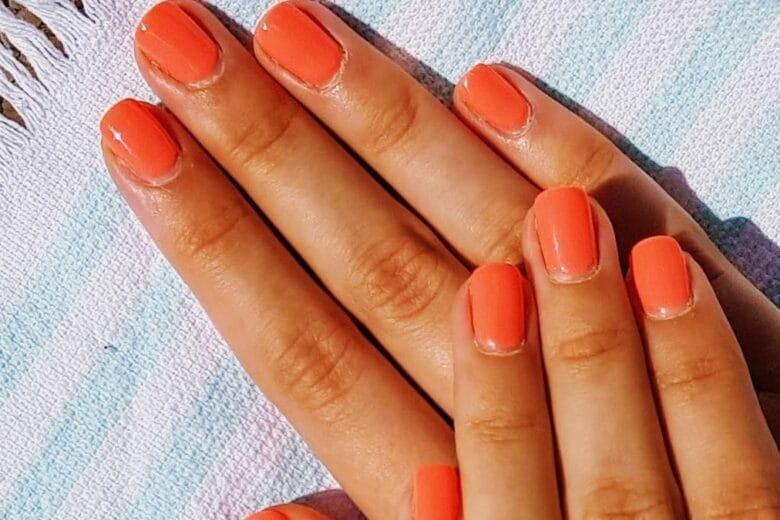 Sognate unghie forti e belle? Ecco cosa mangiare