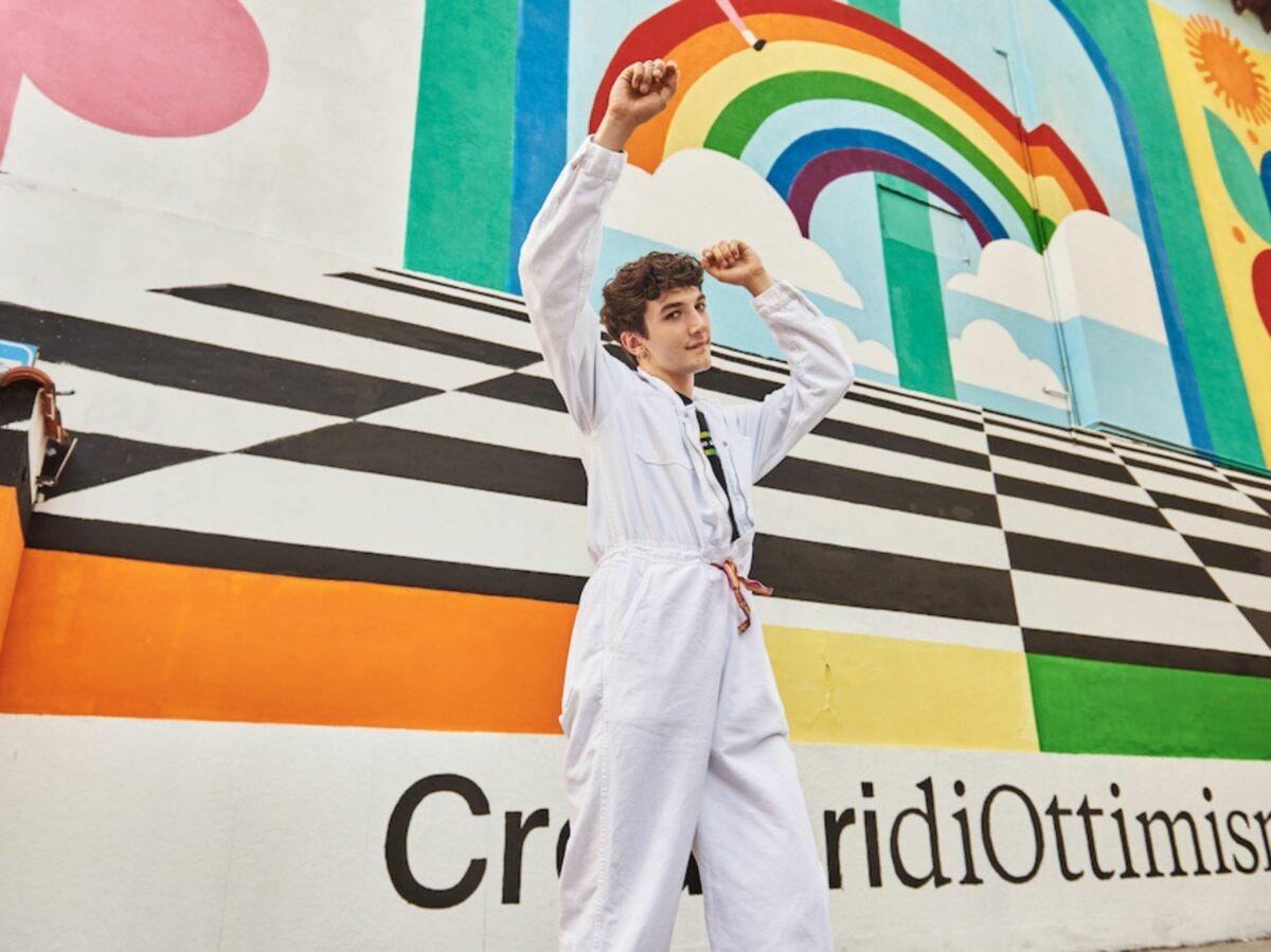 Zalando Pride Month Festival ottimismo (3)