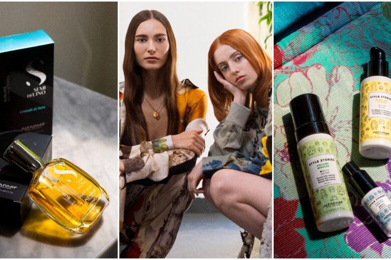 Alfaparf Milano: le acconciature moda da copiare per capelli al top