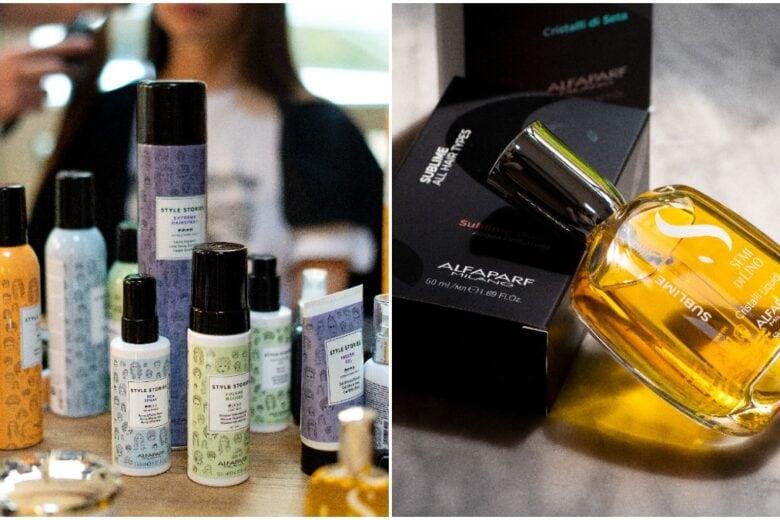Alfaparf Milano: scegli i prodotti giusti per capelli belli e sani