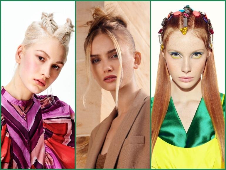 capelli acconciature originali estate 2021 cover mobile