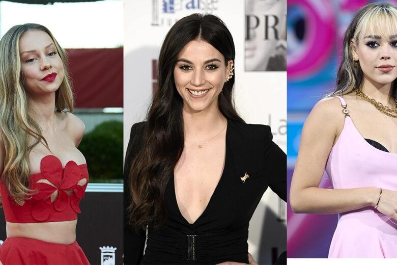 Élite: i beauty look più cool della serie di Netflix