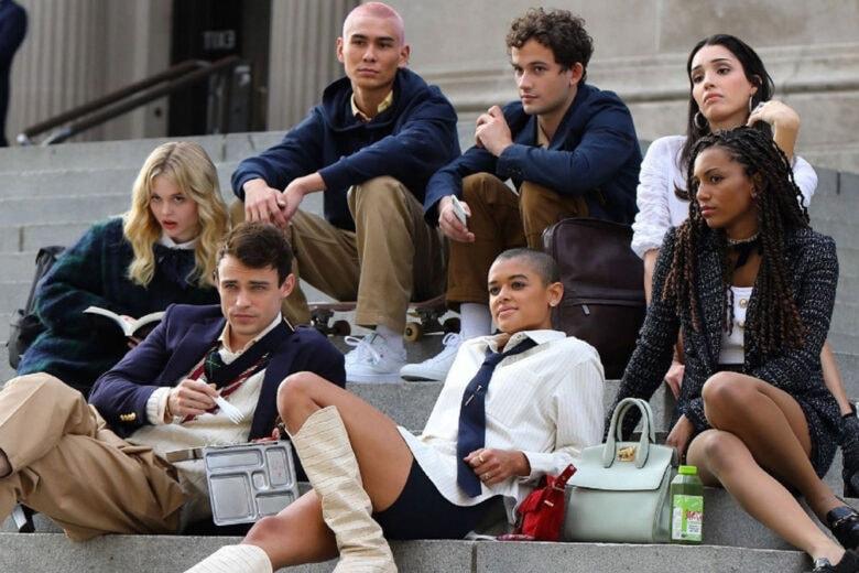 Gossip Girl: cosa c'è da sapere sulla serie TV più fashion di sempre in attesa del reboot