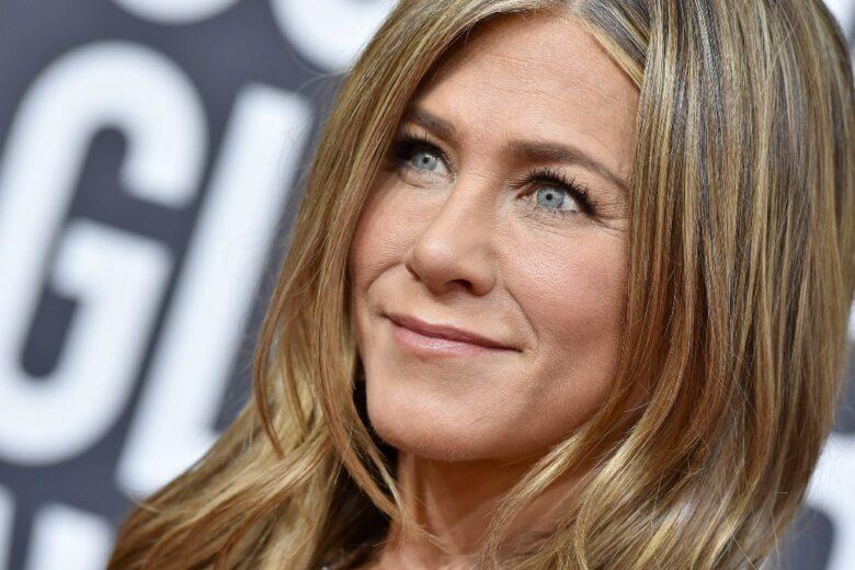 Jennifer Aniston sta per lanciare un brand beauty (e noi non vediamo l'ora!)