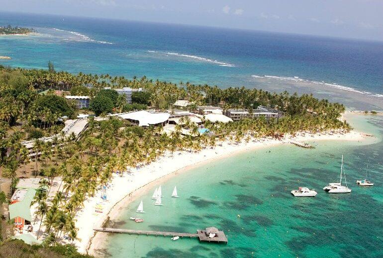 I Resort Club Med riaprono per l'estate: ecco dove andare