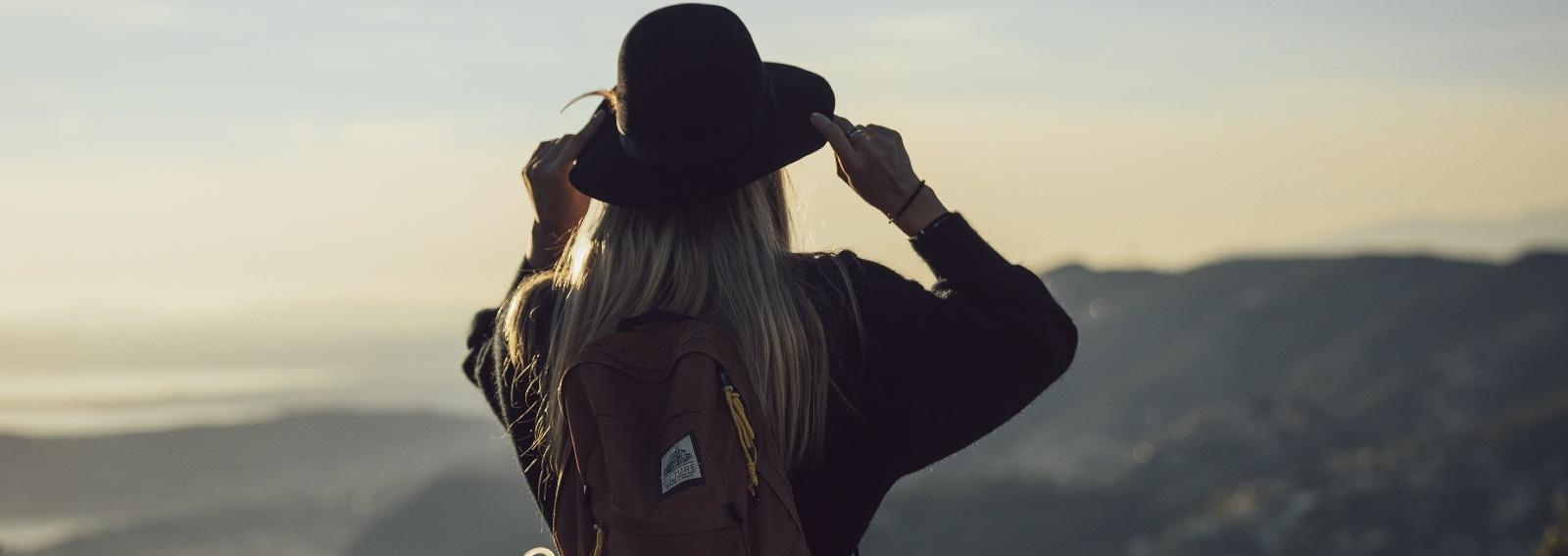 viaggiare in solitaria hero