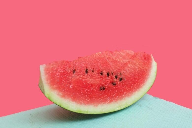 5 buone ragioni per mangiare i semi di anguria