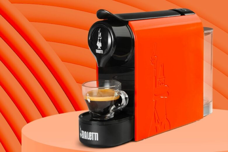 """""""Sempre una Gioia"""", com'è il piacere del buon caffè espresso italiano"""