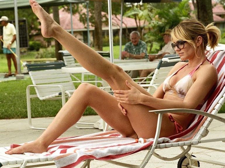 Cameron Diaz bikini