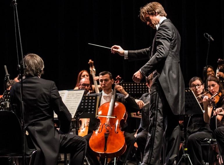Foilarmonica Milano