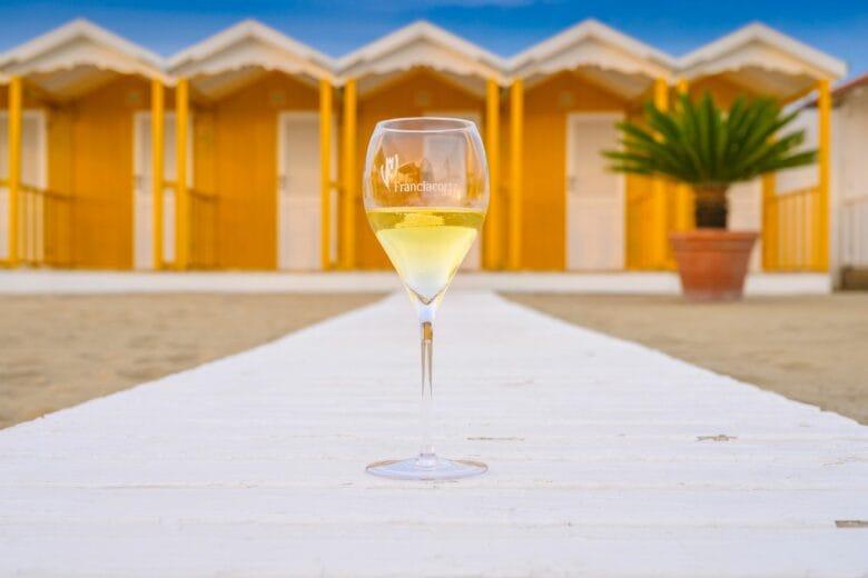 Franciacorta Week Versilia, al via l'evento estivo dedicato ai wine lovers