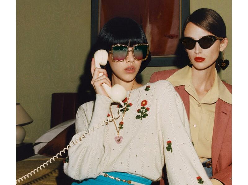 Gucci-Eyewear
