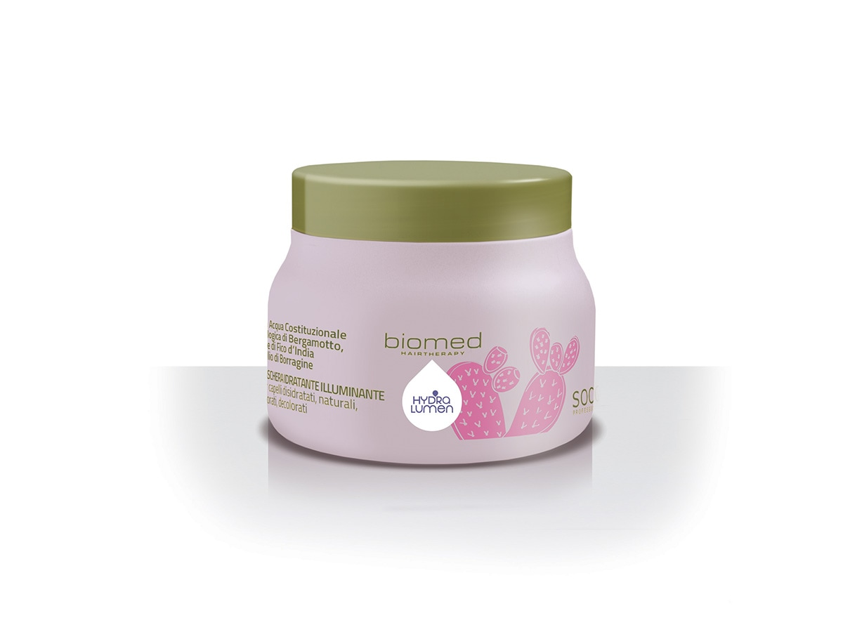 Hydralumen Biomed Hairtherapy