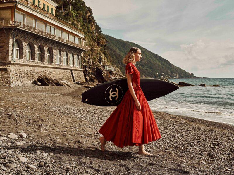 Il richiamo del mare servizio moda Grazia (6)