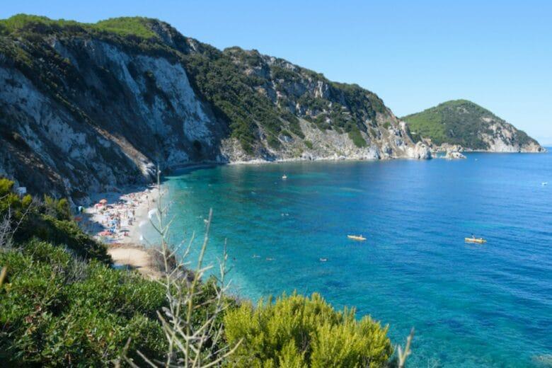 """Vacanze sicure? Anche all'Isola d'Elba raggiunta """"l'immunità di gregge"""""""