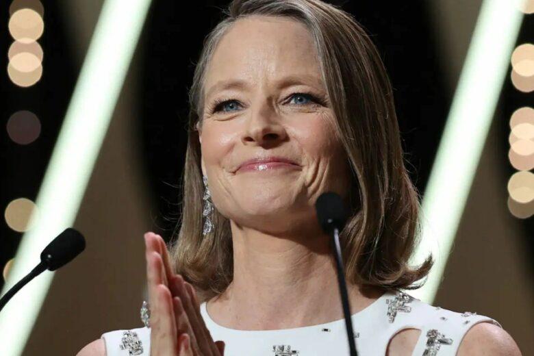 Jodie Foster: «Mia madre mi disse che era impossibile per una donna fare la regista»