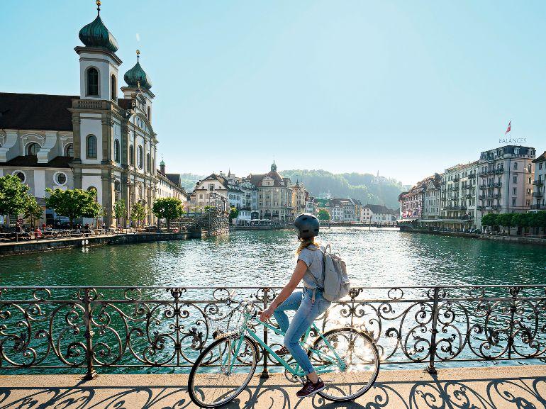 Luzern Tourismus outsideisfree.ch