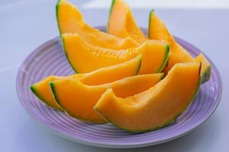 Il melone fa ingrassare? Dipende da come lo si mangia