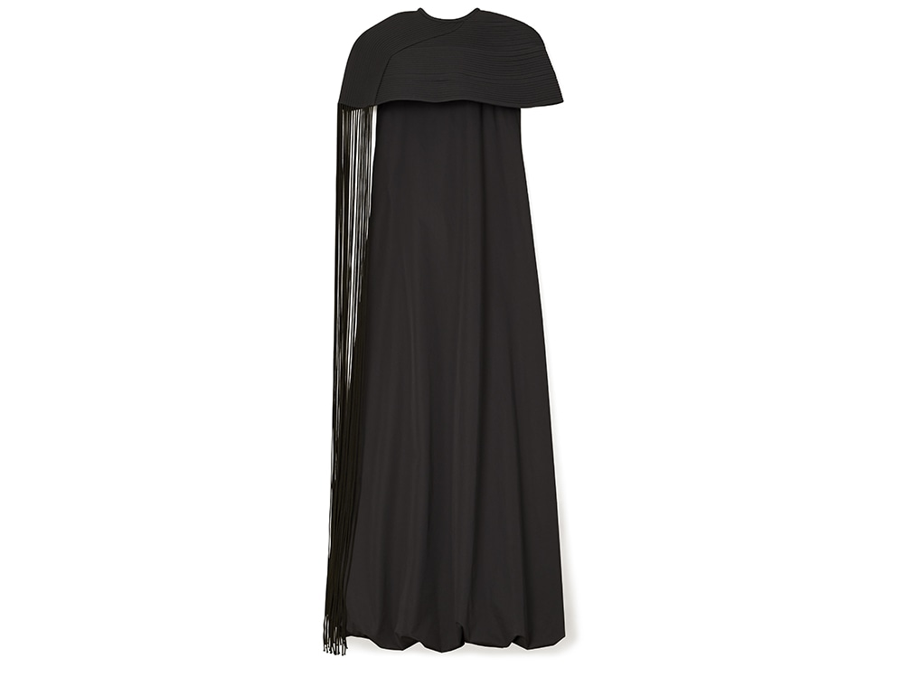 TORY-BURCH-Cotton-Poplin-Dress-With-Removable-Cape-86759-in-Black