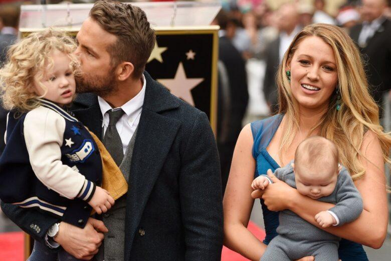 Blake Lively accusa i paparazzi: «Smettetela di terrorizzare le mie figlie»