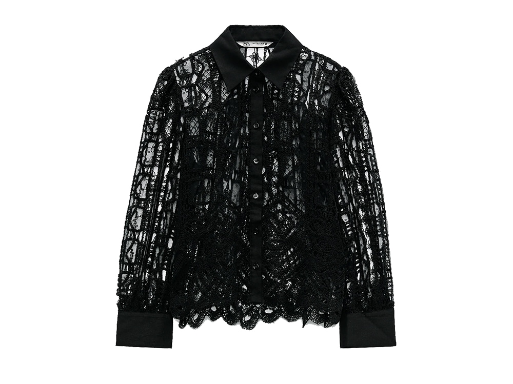 camicia-crochet-zara