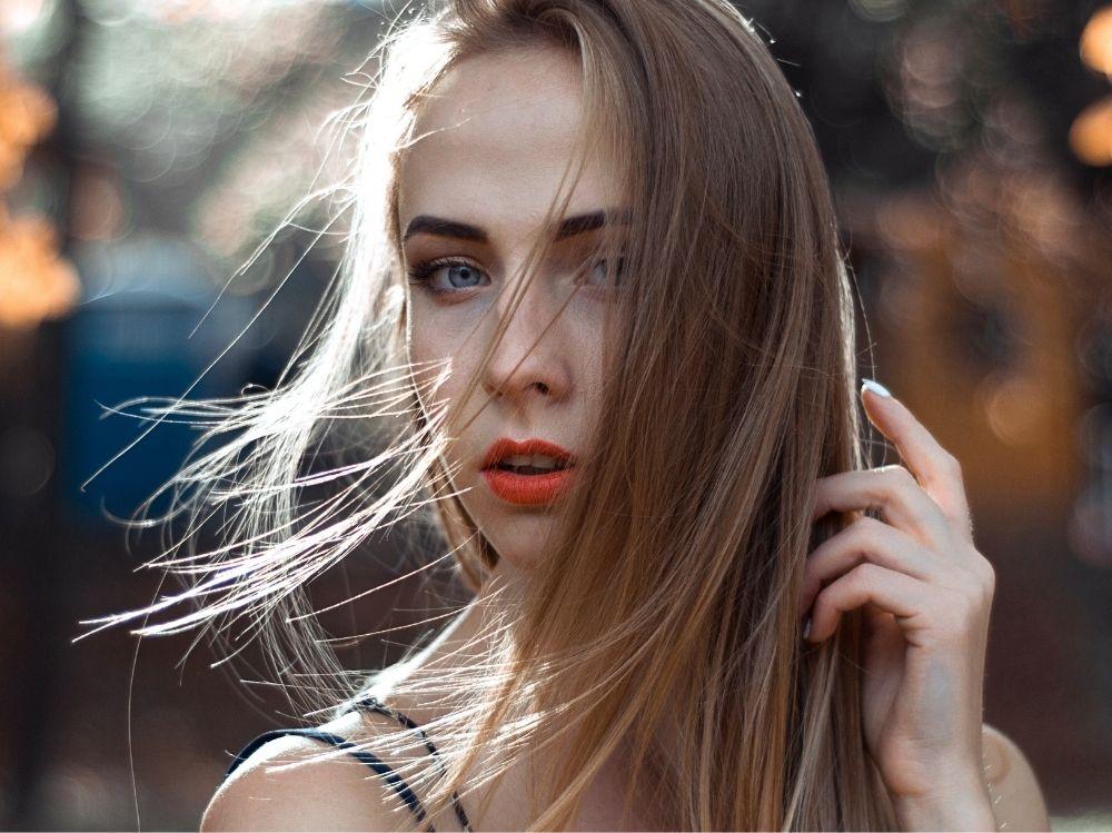 capelli evidenza