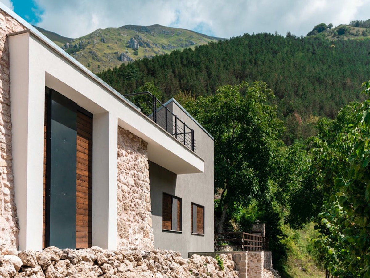 casa natura airbnb
