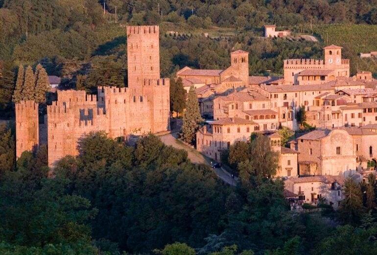 Castell'Arquato, torna l'appuntamento con l'opera del Festival Luigi Illica