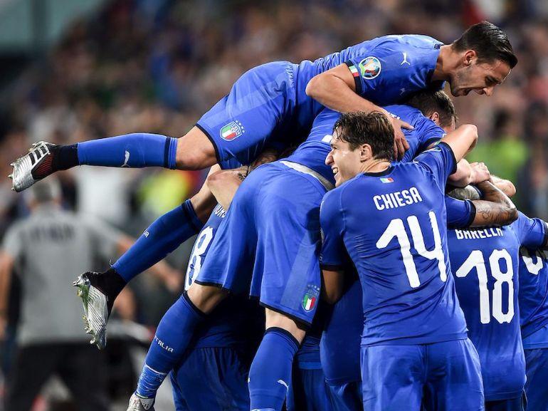 italia inghilterra finale
