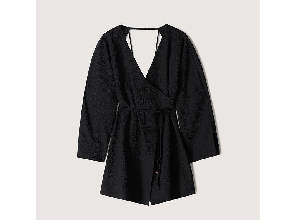 nanushka_abito-incrociato-manica-kimono