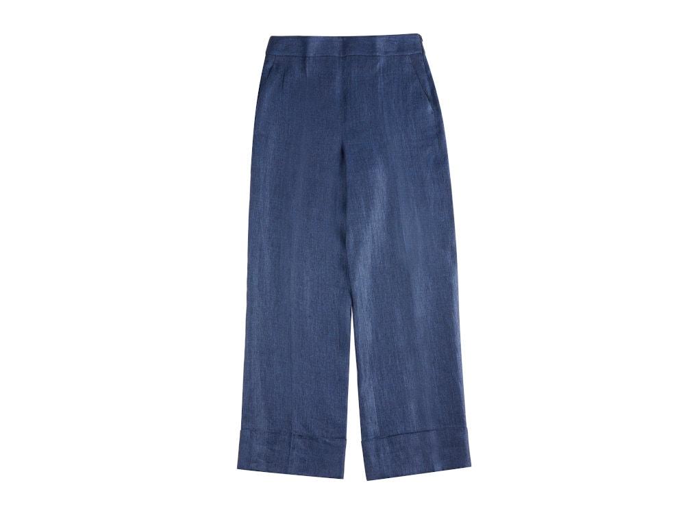 slowear-Pantalone-regular-fit-in-chevron-di-puro-lino
